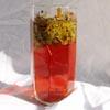あまりにも美しすぎる!いまだかつてない究極の簡単驚嘆ヘアケア!ヘナの葉シャンプー・ベーシックレシピ!!!