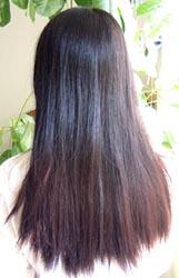 染めるヘナはもう古い!染まらない髪にするためにヘナをする!